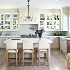 Kitchen Glass Cabinets Hood Designs Kitchens Distinctive With Front Doors Traditional Home Werner Straube Over Windows