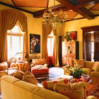 Decorating: Favorite Fall Colors | Traditional Home