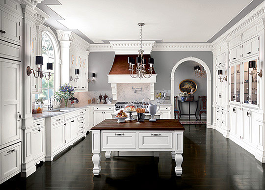 updated kitchens rustic kitchen pendant lights updates that pay back traditional home enlarge