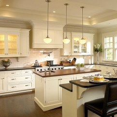 Updated Kitchens Kitchen Corner Nook Updates That Pay Back Traditional Home Enlarge