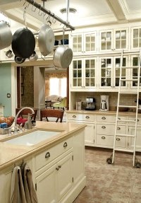 The Nanny Diaries | Traditional Home