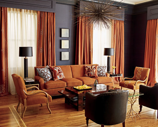 gray linen tufted sofa sets in hyderabad colorful living rooms | traditional home
