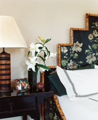 Bedroom Decorating Ideas: From Arty to Exotic ...