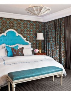 Enlarge in the bedroom also decorating ideas modern and sophisticated traditional home rh traditionalhome