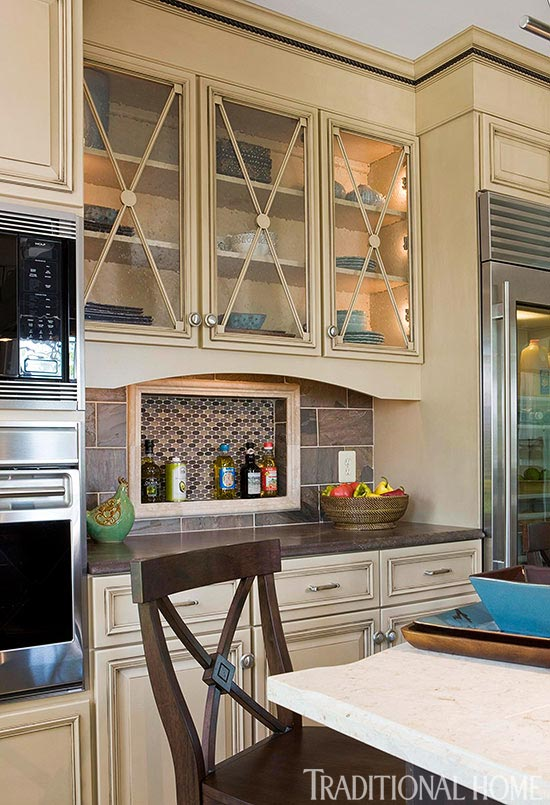 kitchen cabinet doors with glass fronts home depot backsplash distinctive cabinets front traditional enlarge