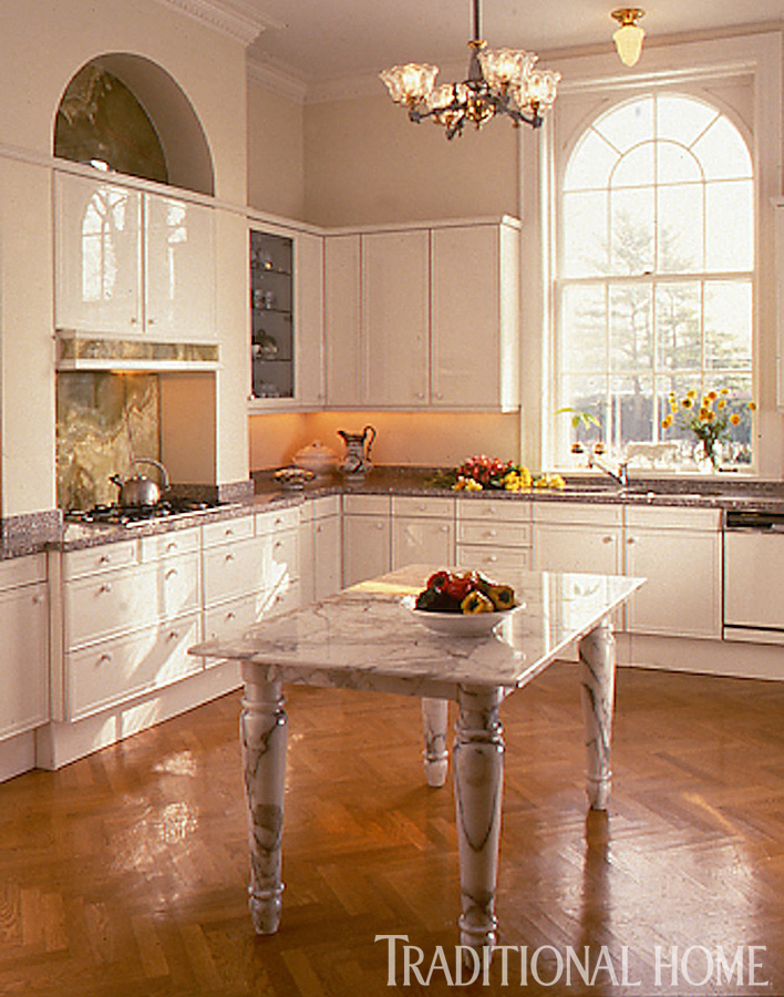 facelift for kitchen cabinets unique tables 25 years of beautiful kitchens | traditional home