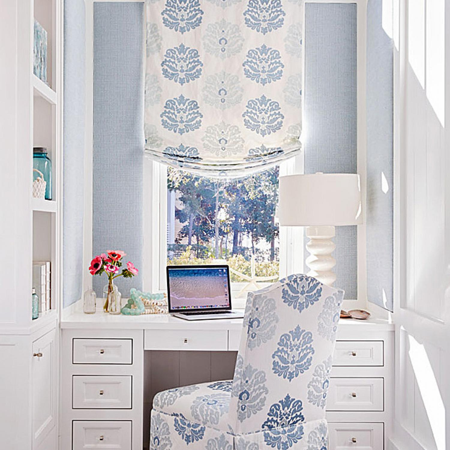 Decorating Ideas Clever Nooks And Crannies Traditional Home