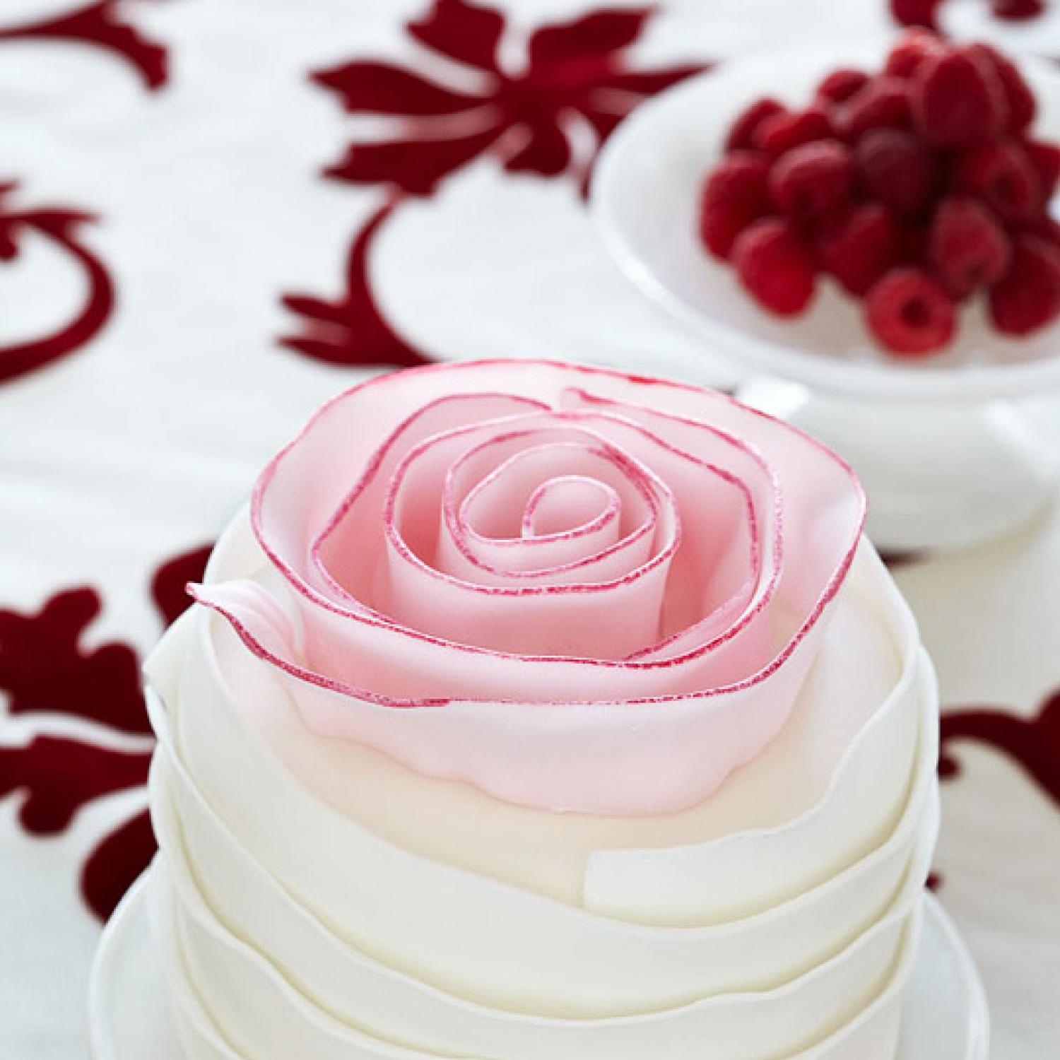 Classic Cakes Just for Two with Recipes  Traditional Home