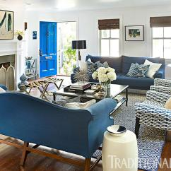 How To Decorate A Large Living Room With Little Furniture Pillows Arranging Dos And Don Ts Traditional Home