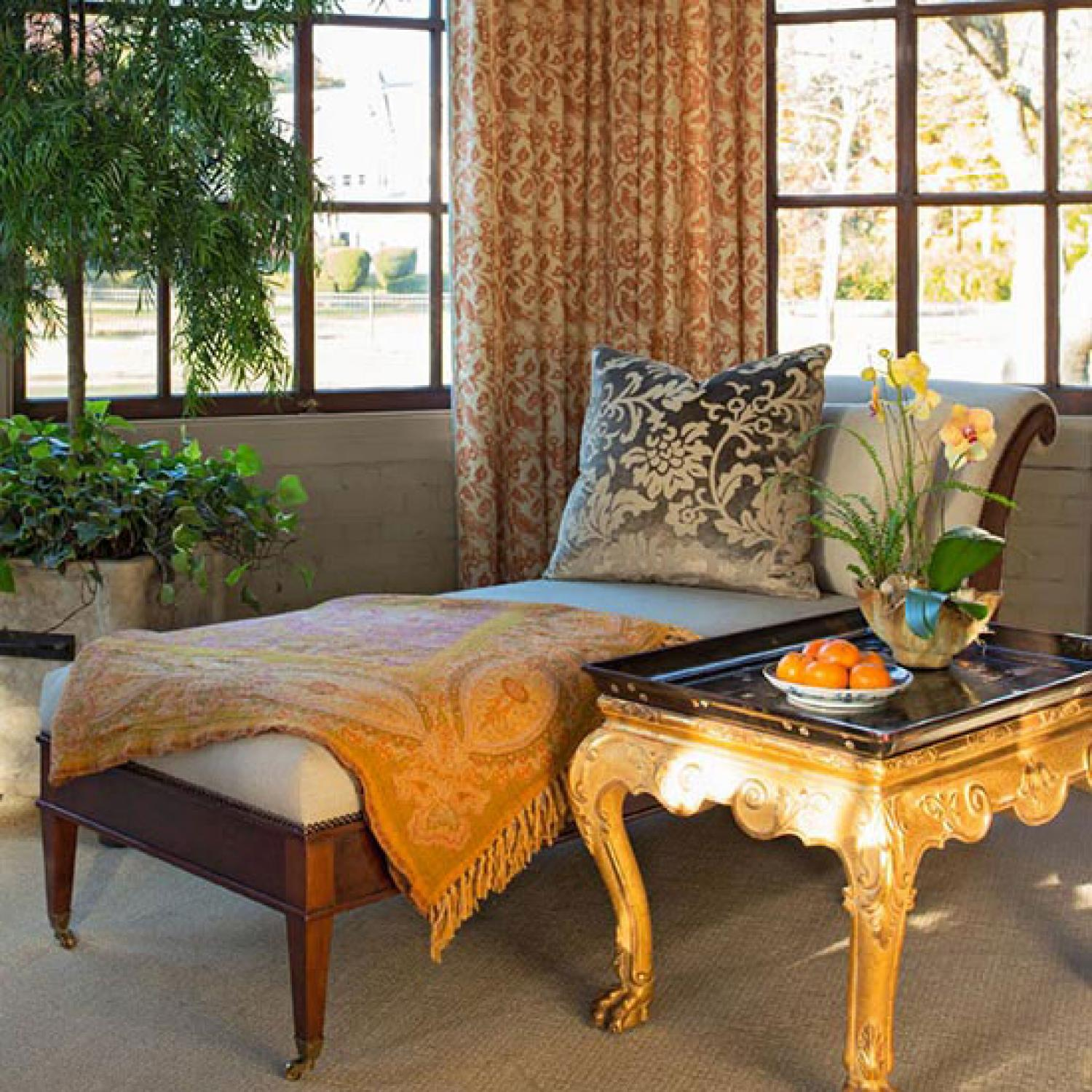 Decorating Cozy Fall Palettes Traditional Home