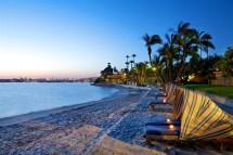Bahia Resort Hotel San Diego California - Trailfinders
