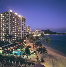 Outrigger Waikiki Beach Resort Trailfinders