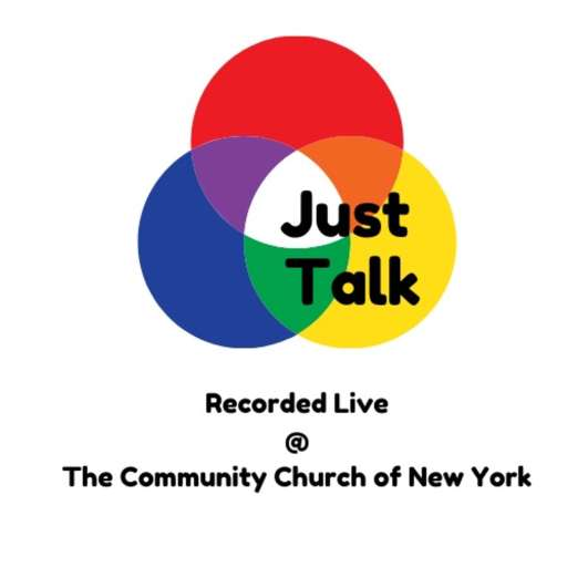 Just Talk: Recorded Live At CCNY