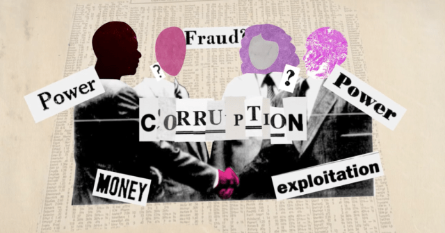What is corruption? - Transparency.org