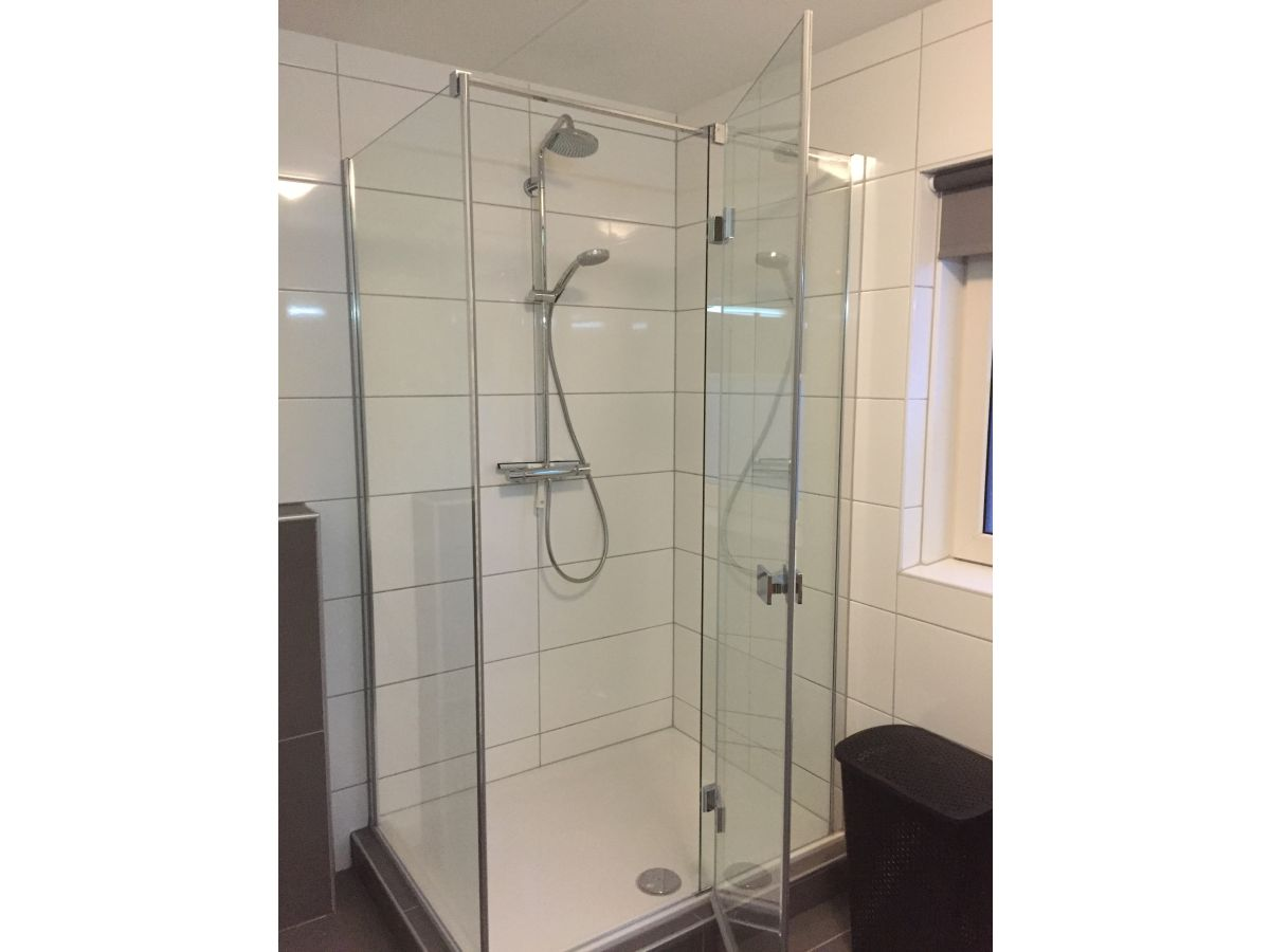 Neue Dusche Austausch Der Duscharmaturen Sabines Und Karstens Blog