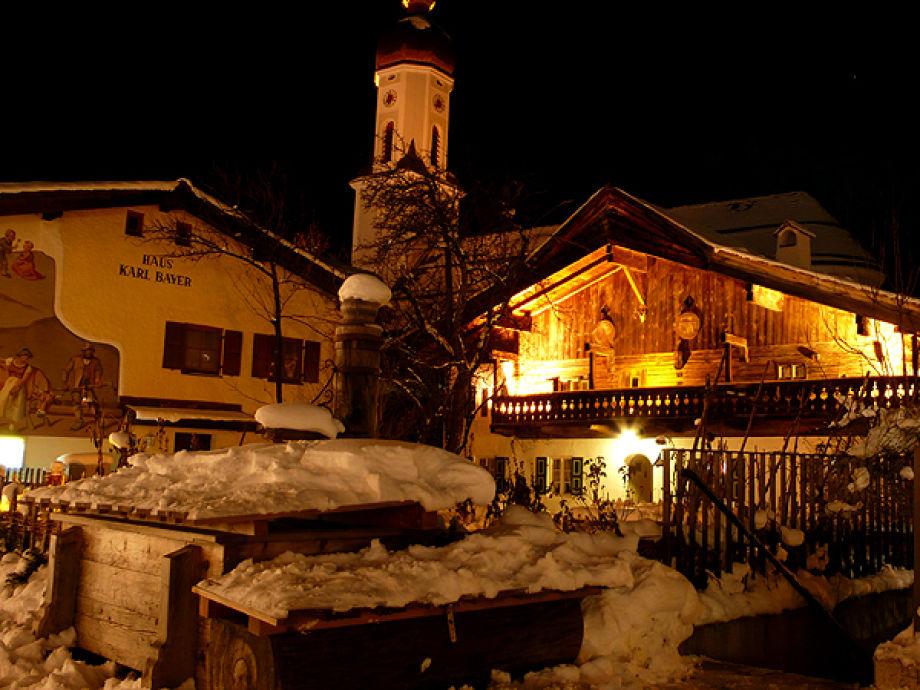 Ferienwohnung Jasmin GarmischPartenkirchen  Firma