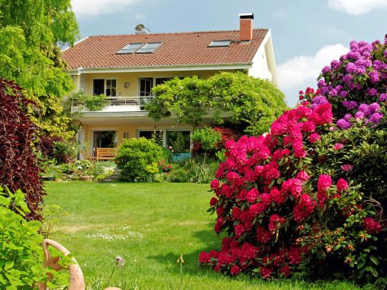 Ferienwohnung Haus Angelika Bodensee Frau Angelika Schramm