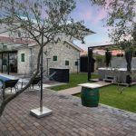 Villa Adriaticum Zaton Nin Company Croatia Luxury Rent D O O Mr Croatia Luxury Rent