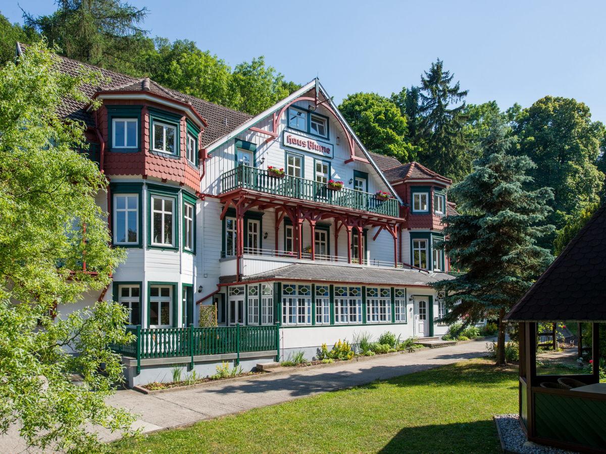 Ferienwohnung Haus Blume  Appartement 202, Wernigerode