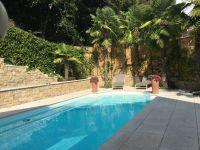 Ferienhaus Villa Ortensia, Tremosine sul Garda, Familie ...