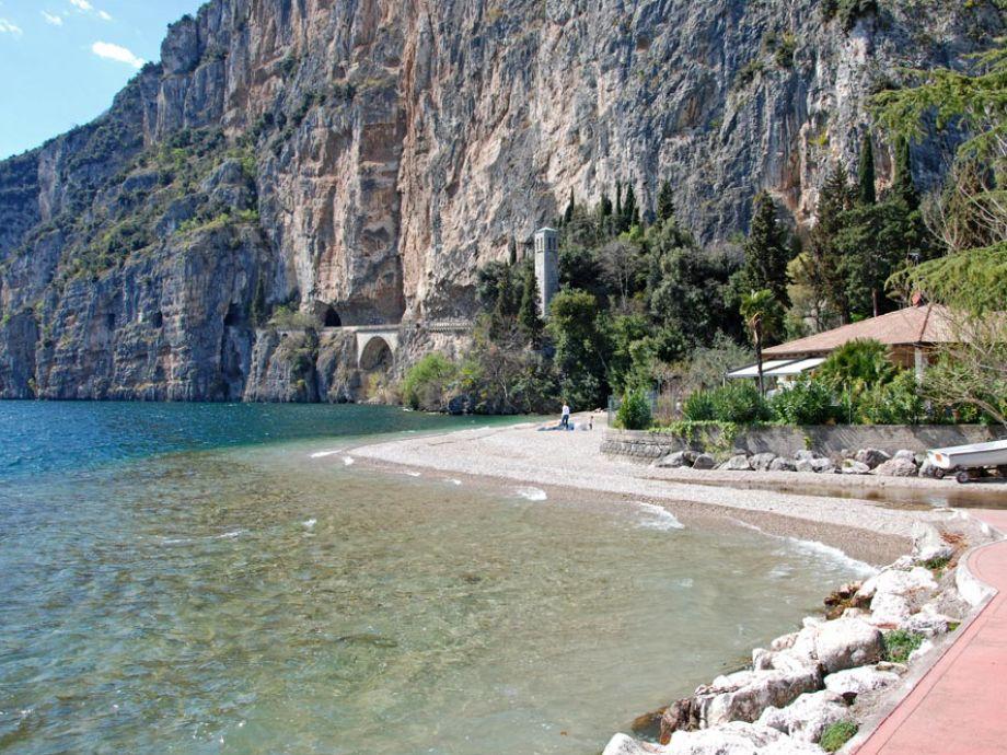 Ferienwohnung Kuschels Vistalago Gardasee  Firma