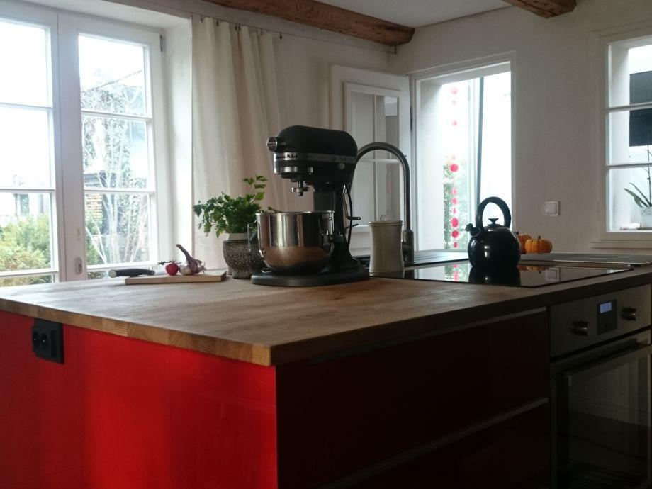 Küchentresen Mit Unterschrank : Küchenblock Freistehend Ikea ...