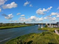 Chalet S12, IJsselmeer, Makkum - Firma Chaletbemiddeling ...