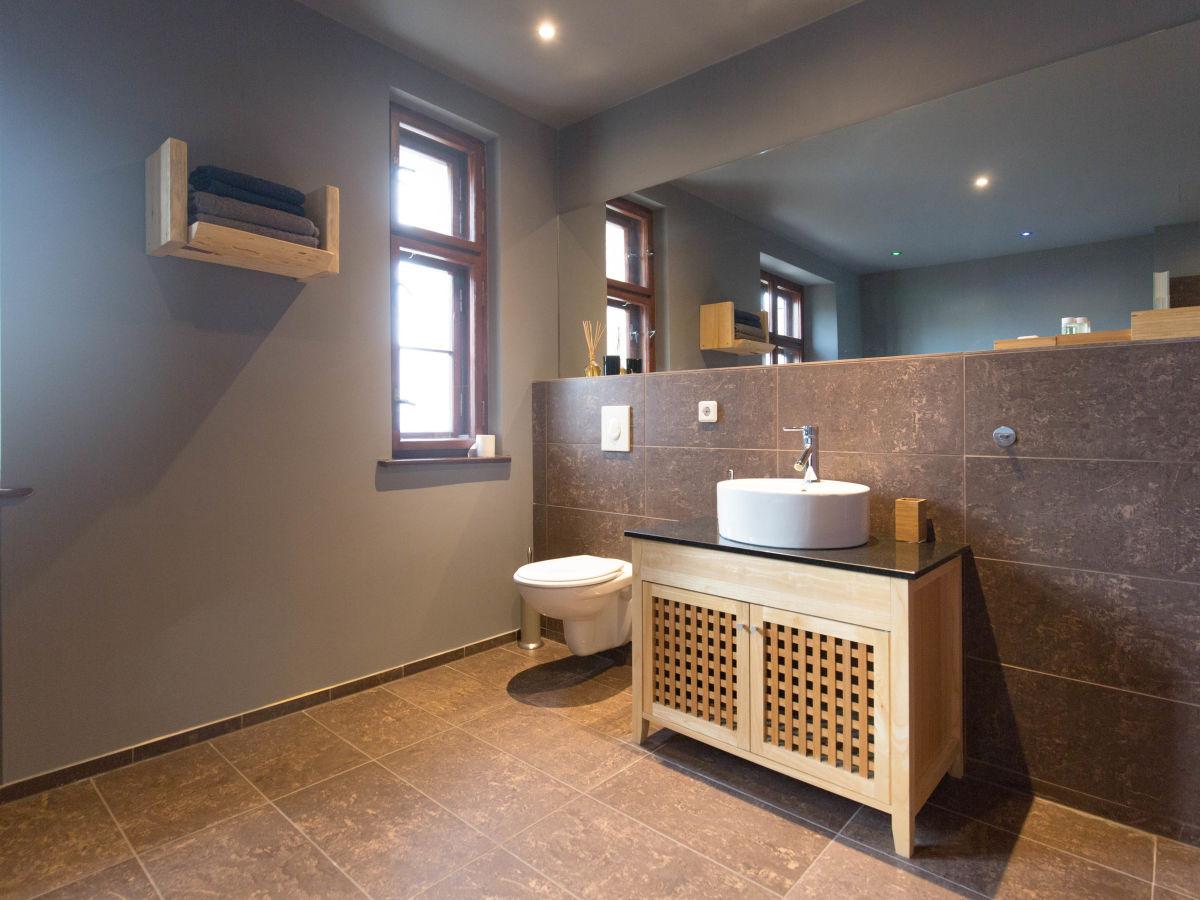 Ferienwohnung Design apartment Potsdam Firma Grey Labelz