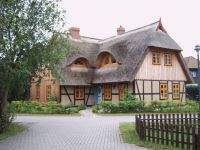 Ferienhaus Fuchsbau, Fischland Dar Zingst, Born am Darss ...
