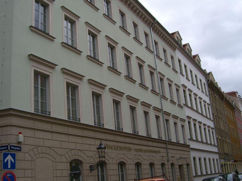 Ferienwohnungen  Ferienhuser in DresdenNeustadt mieten