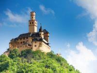 Ferienwohnung in der Villa Christina, Mittelrheintal ...
