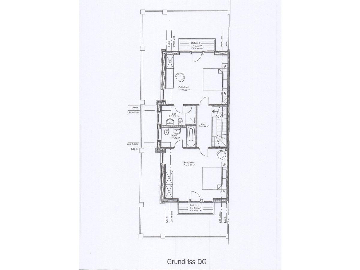Badezimmer Grundriss Dachgeschoss Hauser Grundriss Pinterest Kern