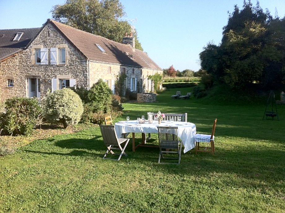 Ferienhaus Calo In Der Normandie, Normandie  Herr Stephan