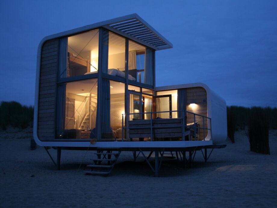 Ferienhaus Strandhaus mit Hund Zeeland Nieuwvliet