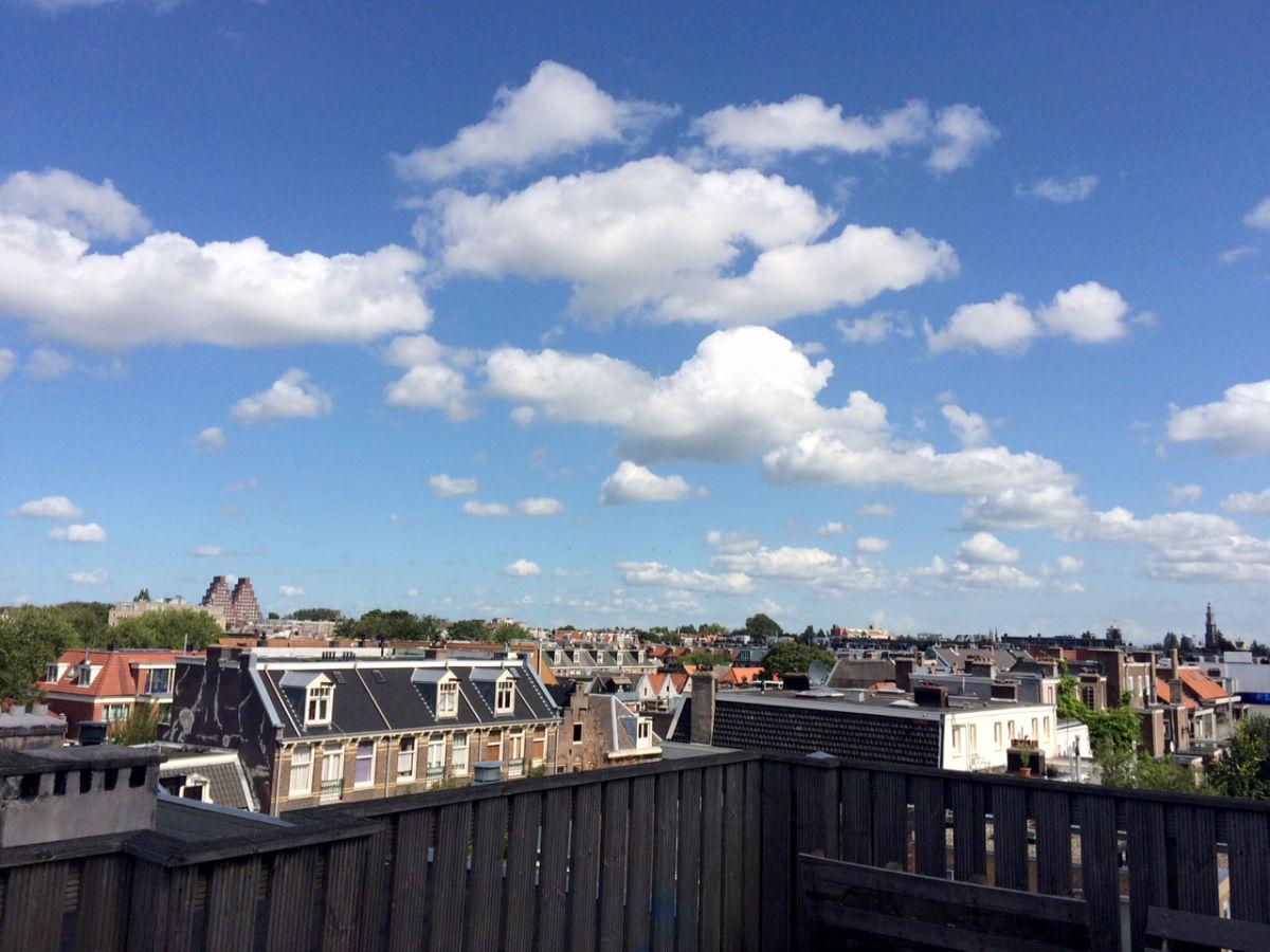 Ferienwohnung BellamyDwars Amsterdam Frau Elsemiek van