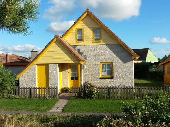 Ferienhaus Strandslag214, Niederlande, Nordholland  Herr
