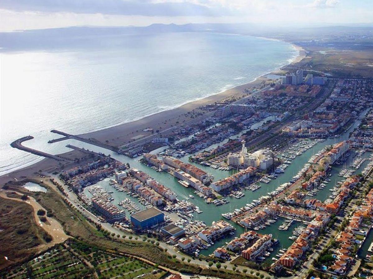 Ferienwohnung Arena 2 mit Pool und Klima Costa Brava