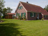 Ferienhaus Das Landhaus, Neuharlingersiel, Firma Das ...