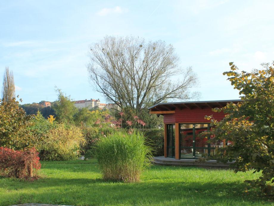 Ferienwohnung Ferienoase Nr 12, Sächsische Schweiz, Pirna