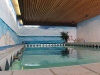 Ferienwohnung Haus Abbi mit Schwimmbad, Norddeich, Hage ...