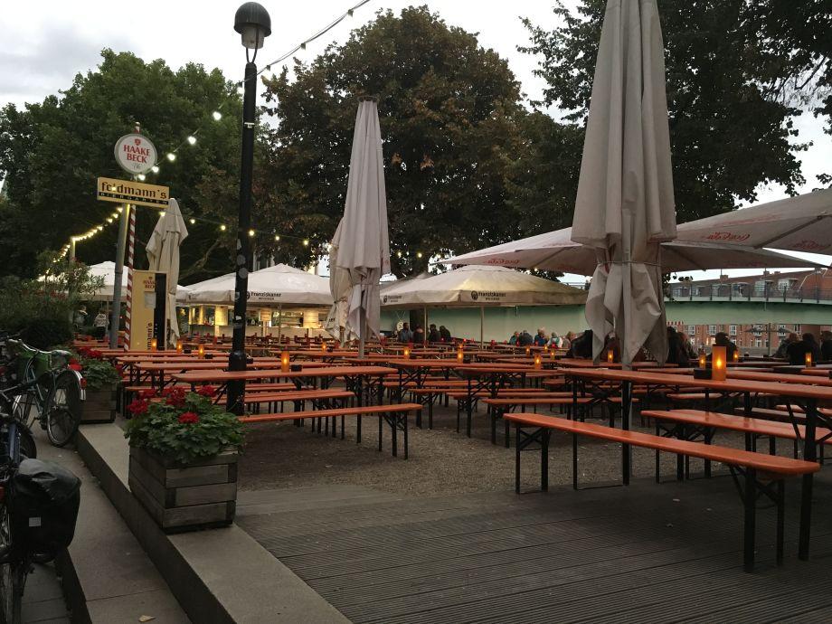 Ferienwohnung Dinklage Bremen Zentrum  Frau Sandra Dinklage
