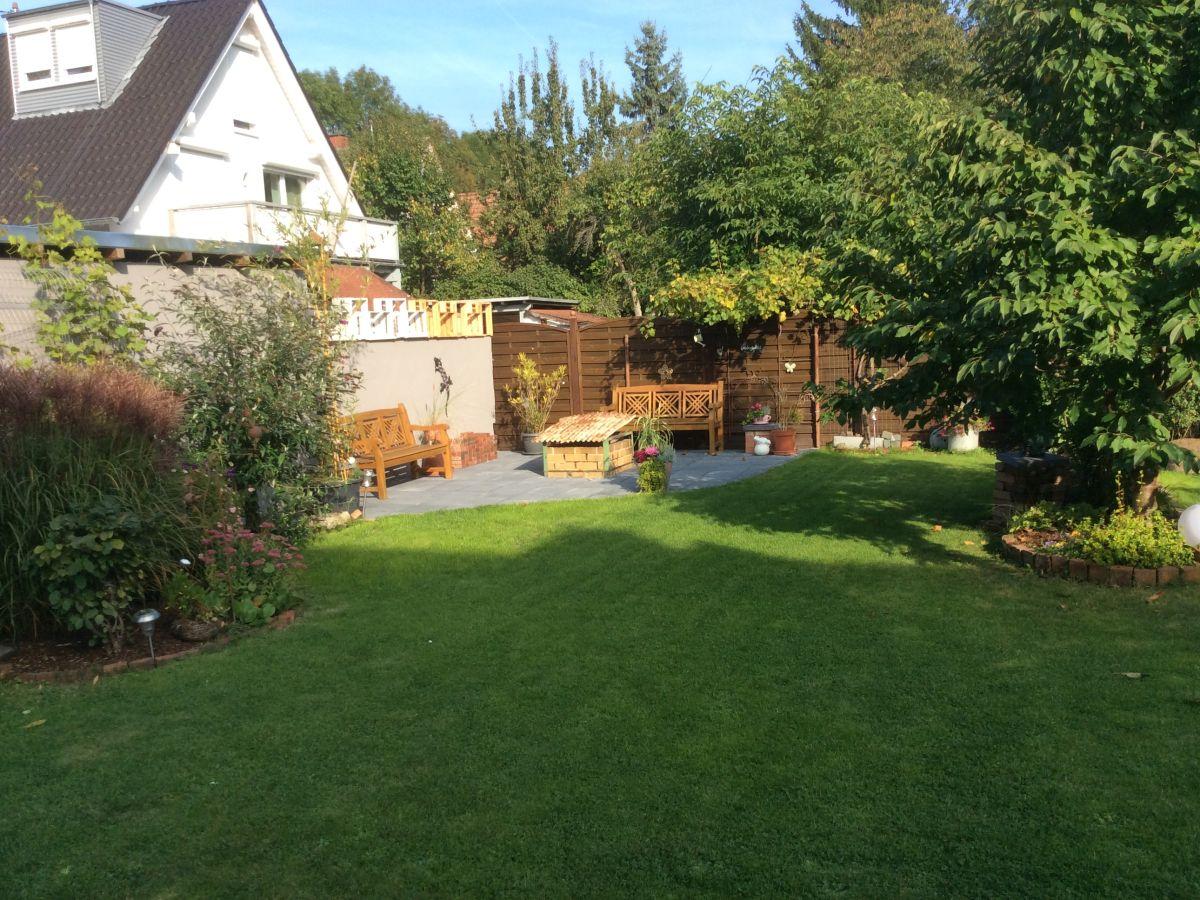 Grillecke Garten Der Reihenhausgarten Wie Bringe Ich Struktur In Einen