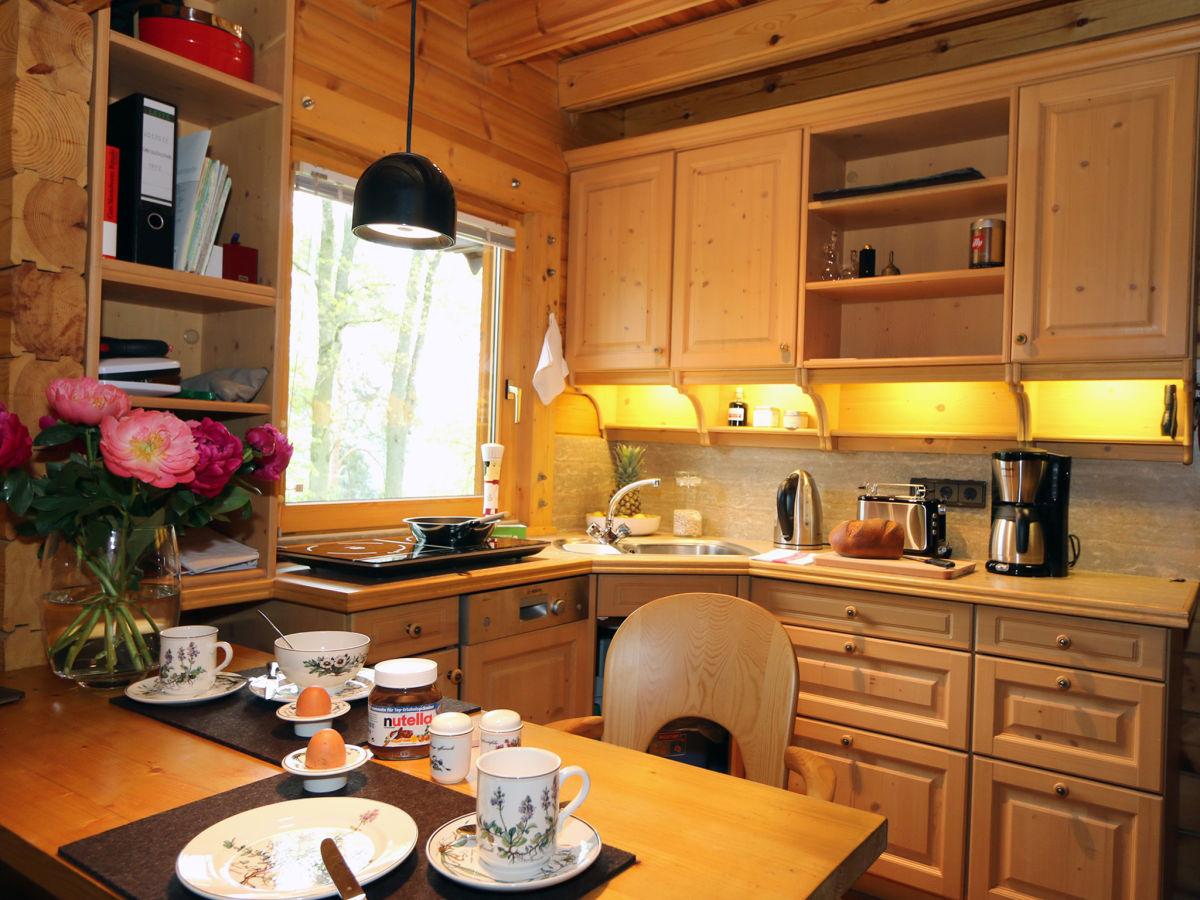k che blockhaus ferienhaus gro es blockhaus am meer. Black Bedroom Furniture Sets. Home Design Ideas