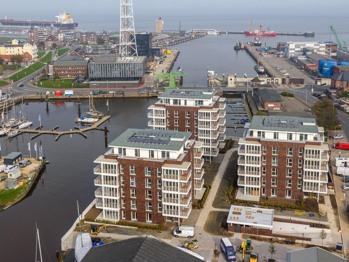 Cuxhaven Wohnung Am Meer