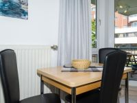 Ferienwohnung Pavillon Dse App. 5, Cuxhaven