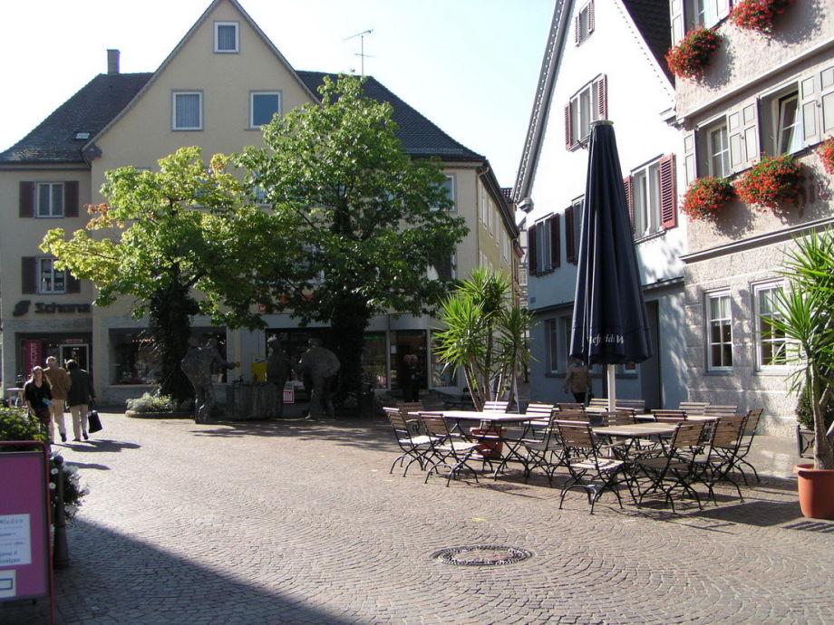Apartment bei der Therme BadenWrttemberg Oberschwaben