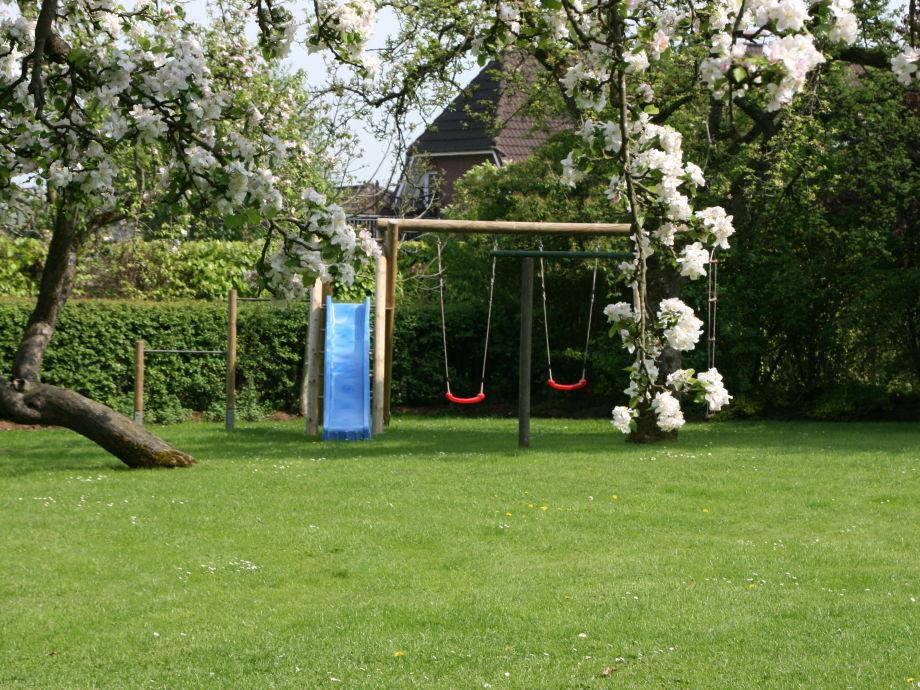 Ferienwohnung HausCatharinenlehn Otterndorf Cuxhaven