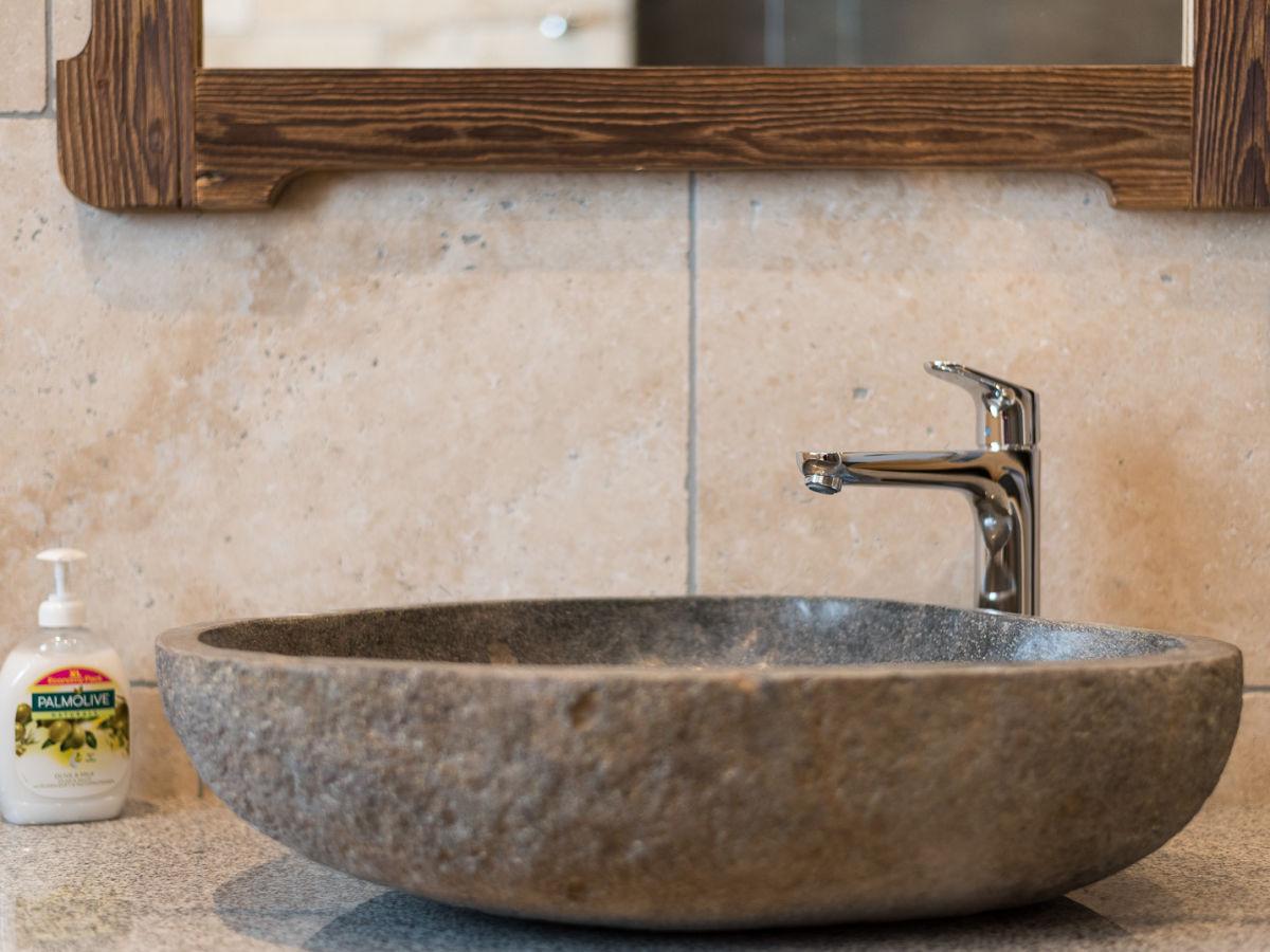 Waschbecken Stein Waschbecken Bad Kaufen Trendy Waschbecken With