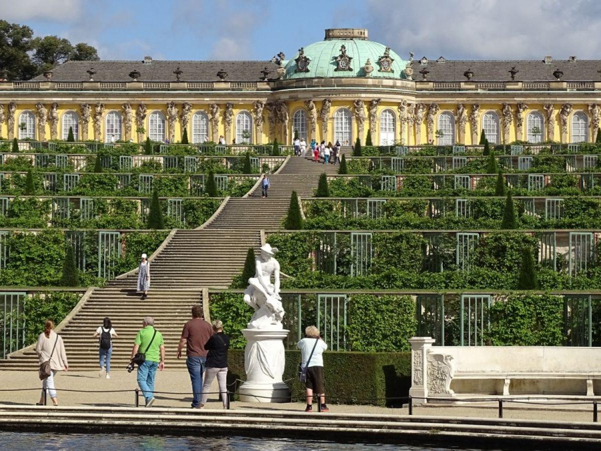 Ferienwohnung Storchennest Potsdam Herr Wolfgang Brandt