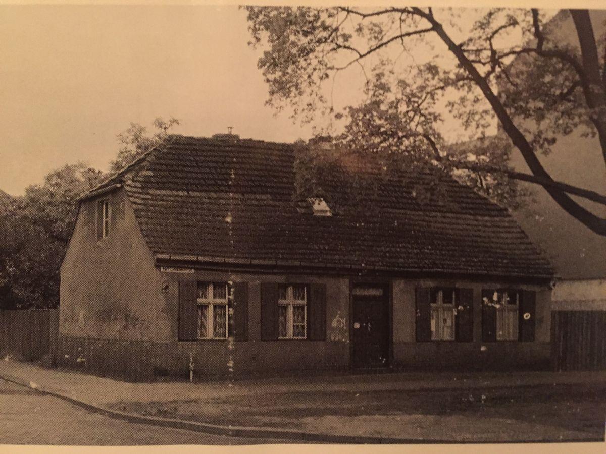 Ferienwohnung Weberhaus Potsdam W2 Potsdam Frau Jana Manke